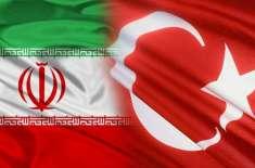 ایران شام میں کردباغیوں کے خلاف مشترکہ آپریشن میں شریک ہے،ترکی