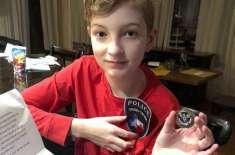 پنسلوینیا کے 11 سالہ لڑکے نے سنیپ چیٹ کے استعمال سے ٹیکساس کی  خود کشی ..