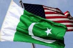 گزشتہ مالی سال کے دوران پاکستان اورامریکا کے درمیان دوطرفہ تجارت میں ..