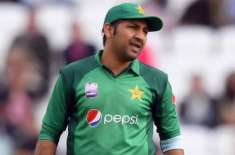 The possibility of retaining captain for the T20 series against Australia