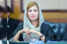 انتونیو گوتریس کے ریمارکس پاکستان کے لئے بڑی سفارتی کامیابی ہے ، زرتاج ..