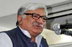 اسفندیار ولی خان کی افغان صدر اشرف غنی سے خصوصی ملاقات، خطے کی مجموعی ..