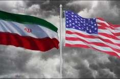 ایران کی دفاعی تیاریاں مکمل ہیں ، کسی حملے کی صورت میں فوراًجواب دیا ..