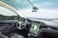 ٹیسلا نے نئی جنریشن کے لیے مکمل سیلف ڈرائیونگ چپ متعارف کرادی