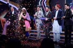 افغان امریکن آئیڈل کا ٹائٹل پہلی بار خاتون نے جیت لیا