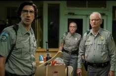 ہارر ،کامیڈی ہالی ووڈ فلم 'دی ڈیڈ ڈونٹ ڈائے 'کا نیا ٹریلر جاری کردیا ..