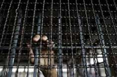 سرگودہا ڈویژن کی و احد ہائی رسک جیل تکمیل کے آخری مراحل میں