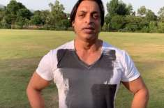 After Sarfaraz, Shoaib Akhtar takes a swing at Moin Khan