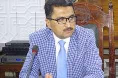 ڈپٹی کمشنر جہلم کا صبح 6 بجے مذ بح خانہ جہلم کا اچانک دورہ