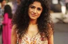 انجلین ملک عید کے لئے ٹیلی فلم'' پنکی کا دولہا'' ڈائریکٹ کریںگی