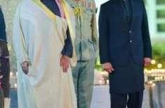 وزیراعظم عمران خان کی وہ ایک خوبی جس نے سعودی عرب میں ان کی عزت و توقیر ..
