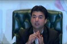 وزیراعظم نے بیرون ملک قید پاکستانیوں کیلئے آواز اٹھائی،مراد سعید