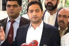 ''سندھ میں کرونا کے مریضوں کو 15 لاکھ روپے لیکر ہسپتالوں میں داخل کیا ..