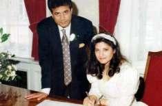 میں نے نازیہ حسن کو طلاق نہیں دی تھی، ہم ایک دوسرے کو دل و جان سے پسند ..