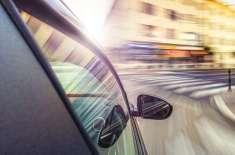 راس الخیمہ: تیز رفتار کار کی زد میں آ کر عرب لڑکی جاں بحق