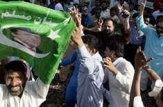 مسلم لیگ ن نے چئیرنگ کراس کے جلسہ کے لیے چندہ اکٹھا کرنا شروع کر دیا