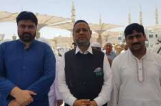 ہندوستان کی جانب سے مقبوضہ کشمیر میں دہشتگردی جاری ہے: سردار عتیق احمد ..