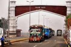 بھارت نے پاکستان سے درآمد کی جانے والی اشیاء پر ڈیوٹی 200 فیصد بڑھا دی