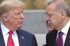 روسی میزائل سسٹم کے حوالے سے امریکہ کی ترکی کو آخری وارننگ