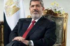 سابق مصری صدرڈاکٹر محمد مرسی اور دیگر ہزاروں قیدیوں کی غیر قانونی موت ..
