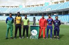 Psl Matches Shown On Big Screen In 5 Parks