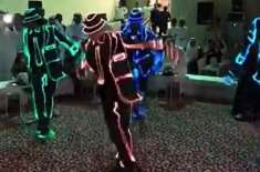 مکہ مکرمہ میں مغربی انداز میں رقص کی ویڈیو وائرل ہونے پر تنازع کھڑا ..