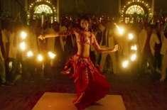 آگ کے ساتھ رقص کرنا آسان نہیں، بالی ووڈ ڈانسر نورا فتیحی