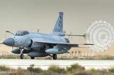 ملائیشیا نے جے ایف 17 تھنڈر جنگی طیاروں کی خریداری کا حتمی فیصلہ کر لیا