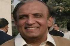 متروکہ وقف املاک بورڈ میں 777ناجائز بھرتیوں کے کیس میں آصف ہاشمی کے ..