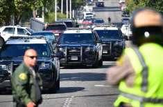 کیلیفورنیامیں گھر میں پارٹی کے دوران فائرنگ سے 4 افراد ہلاک