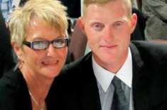 Ben Stokes' brother and sister were killed by his mum's jealous ex,3 years before England star's birth