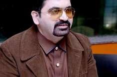 میچ کے دوران سندھ گورنمنٹ کے تمام انتظامات قابل ستائش تھے، ایاز میمن