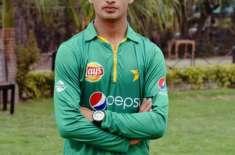 آسٹریلیا میں موجود قومی کرکٹر نسیم شاہ کی والدہ انتقال کر گئیں