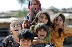 خوش رہنے والے شہریوں کی عالمی فہرست میں بھارت کی سات درجے تنزلی