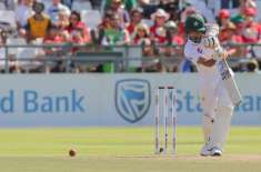 babar azam moves into top 20 batsman in new test ranking