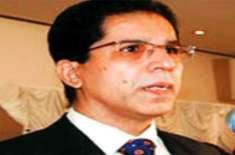 ڈاکٹر عمران فاروق کے قتل کیس فیصلہ کن مرحلے میں داخل