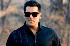 سلمان خان فلم 'انشااللہ' میں جوان نظر آنے کیلئے وزن کم کریں گے