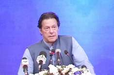 مقبوضہ کشمیر میں 9 لاکھ فوج 8 ملین افراد پر دہشت کیلئے بیٹھی ہے، وزیراعظم