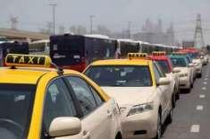 دُبئی میں پاکستانی ٹیکسی ڈرائیور کو خاتون سے شرمناک سلوک پر جیل بھیج ..
