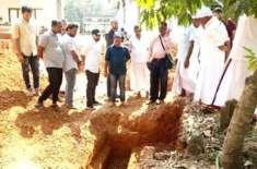 مسلمان کی 22 سال پرانی قبر کا حال دیکھ کر لوگ حیران
