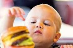 دنیا بھر میں 5سال سے کم عمر کے 20 کروڑ بچے خوراک کی کمی یا موٹاپے کا شکار ..