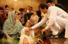 عوام کان وزیراعظم عمران خان پر اعتماد بڑھ گیا