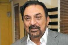 معروف ٹی وی اداکار اور پروڈیوسر عابد علی انتقال کر گئے