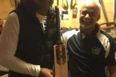 دوسرے ٹی ٹونٹی میں افتخار احمد کی دھواں دھار باری کے پیچھے بھارت کا'ہاتھ' ..