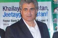 انڈر 16 ٹیم پاکستان بھجوانے پر بنگلہ دیش کرکٹ بورڈ کے مشکور ہیں، ڈائریکٹر ..