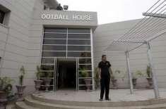 پاکستان فٹ بال فیڈریشن کے صدر سید اشفاق حسین شاہ کا اظہار تعزیت