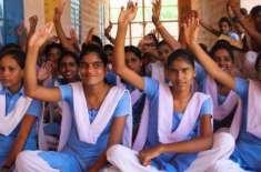 پاکستان نے لڑکیوں کی تعلیم کے حوالے سے یونیسکو کی مکمل حمایت کردی