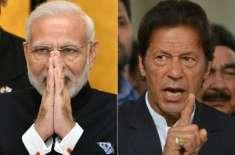 پاکستان نے بھارت کے ساتھ بیک چینل مذاکرات کرنے سے انکار کر دیا