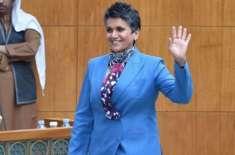 کویت: تارکین وطن سے دُشمنی رکھنے والی رُکن پارلیمنٹ صفا الہاشم کا ایک ..