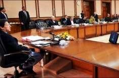 وفاقی کابینہ نے 'کامیاب نوجوان پروگرام' کی منظوری دے دی
